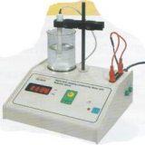 Model - 664 A : Auto Ranging Conductivity Meter